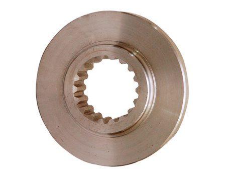 input gear