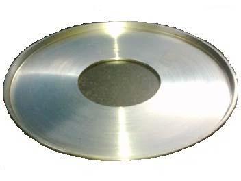 pressure disk